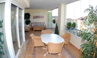 Beachside luxe appartement te koop, Elviria, Marbella east 5