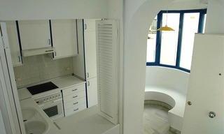 Marbella for sale: 2de lijn strand appartement te koop in Marbella centrum. 7