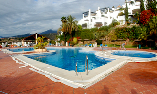 Marbella for sale: Penthouse appartement te koop in Nueva Andalucia - Marbella 8
