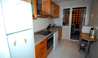 Bargain golf appartement te koop op golfcourse, Marbella - Benahavis 3
