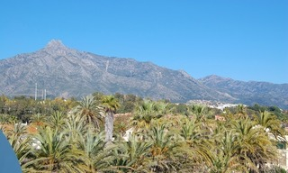Beachfront modern appartement te koop, Golden Mile, Marbella 2