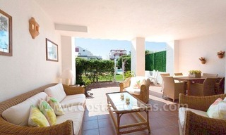 Beachside appartement te koop in Marbella 5