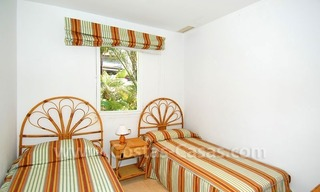 Ruim appartement te koop in een beachfront complex aan de Golden Mile in Marbella 28