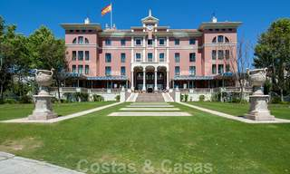 Golf appartementen te koop in 5* golfresort, Marbella - Benahavis 24015