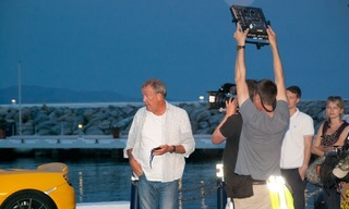 TOP GEAR in Puerto Banus, Marbella 6