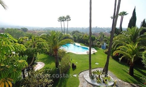 Appartement te koop op de Golden Mile in Marbella