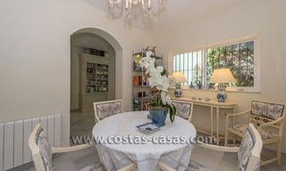 Luxueuze villa te koop op de Golden Mile in Marbella 5