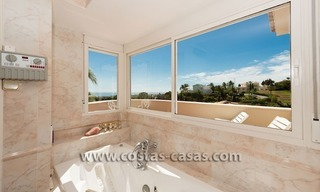 Luxueuze villa te koop op de Golden Mile in Marbella 11