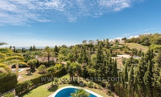 Luxueuze villa te koop op de Golden Mile in Marbella 13