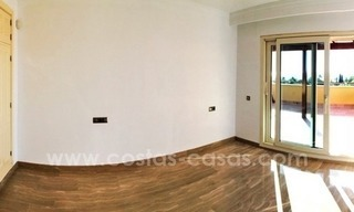 Luxe penthouse appartement te koop in Sierra Blanca, Golden Mile, vlakbij Marbella Centrum 7