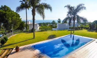 Villa te koop in Altos Reales op de Golden Mile te Marbella 3
