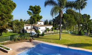 Villa te koop in Altos Reales op de Golden Mile te Marbella 2