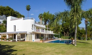 Villa te koop in Altos Reales op de Golden Mile te Marbella 5