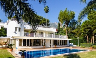 Villa te koop in Altos Reales op de Golden Mile te Marbella 4
