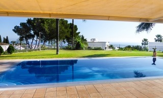 Villa te koop in Altos Reales op de Golden Mile te Marbella 12