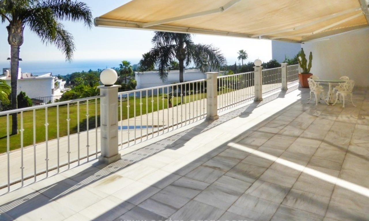Villa te koop in Altos Reales op de Golden Mile te Marbella 10