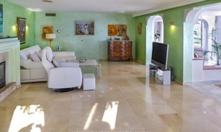 Villa te koop in Altos Reales op de Golden Mile te Marbella 15