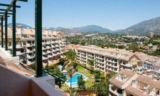 Ter huur: Penthouse Appartement in Nueva Andalucia, Marbella 288