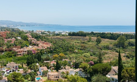 Ter huur: Penthouse Appartement in Nueva Andalucia, Marbella 290
