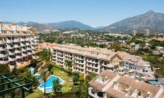 Ter huur: Penthouse Appartement in Nueva Andalucia, Marbella 292