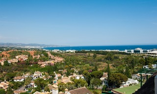 Ter huur: Penthouse Appartement in Nueva Andalucia, Marbella 293