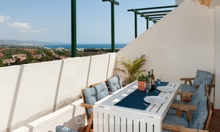 Ter huur: Penthouse Appartement in Nueva Andalucia, Marbella 295