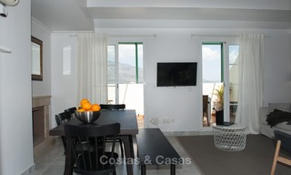 Ter huur: Penthouse Appartement in Nueva Andalucia, Marbella 298