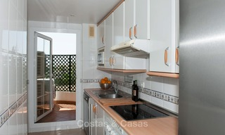 Ter huur: Penthouse Appartement in Nueva Andalucia, Marbella 299
