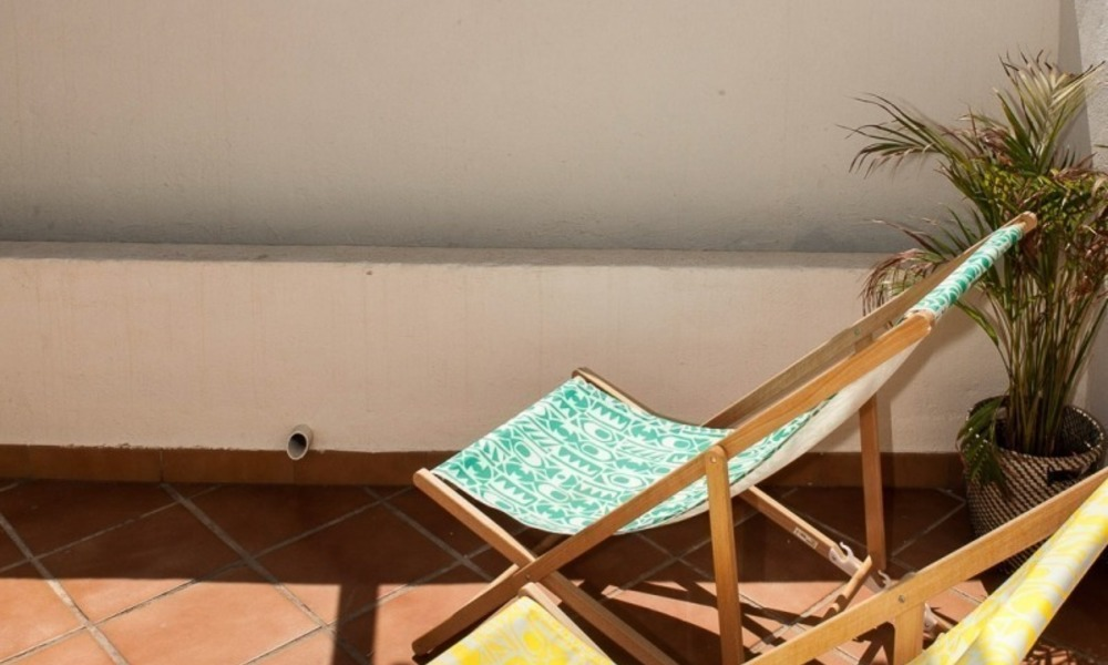 Ter huur: Penthouse Appartement in Nueva Andalucia, Marbella 306