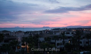 Ter huur: Penthouse Appartement in Nueva Andalucia, Marbella 317